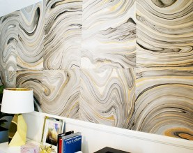 Agate Wallpaper=Stunner!