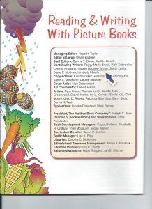 The Mailbox magazine for teachers
