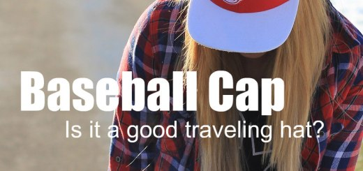 woman in baseball cap, Baseball Caps - Good Traveling Hat? www.theeducationaltourist.com