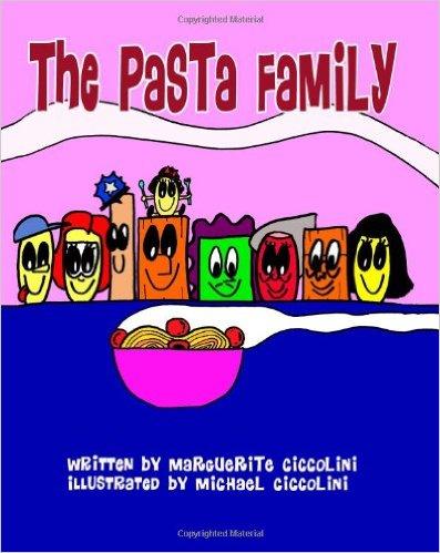 Kids' books set in Italy www.theeducationaltourist.com
