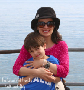 The Educational Tourist wears a Tilley Hat, Travel Hat, www.theeducationaltourist.com