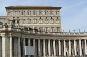 Vatican City, Visit Vatican City with KIDS, www.theeducationaltourist.com