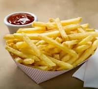 french fries, Kids and New Foods, www.theeducationaltourist.com