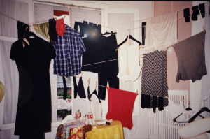 Travel laundry tips www.theeducationaltourist.com