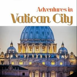 vatican city done