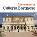 Adventures in Galleria Borghese travel guide for kids, www.theeducationaltourist.com