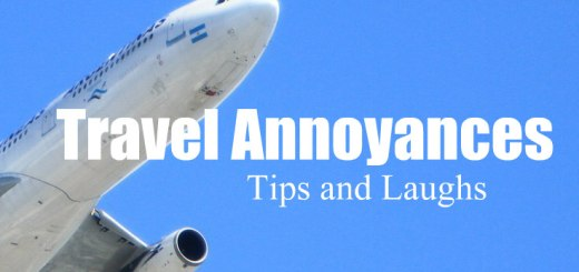 airplane flying in the blue sky, Travel Annoyances, www.theeducationaltourist.com