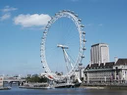London Eye, Tweens in London, www.theeducationaltourist.com