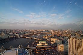 view from London Eye, Tweens in London, www.theeducationaltourist.com