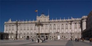 Royal Palace in Madrid, Visit Madrid, www.theeducationaltourist.com