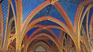 St. Chapelle, Things to See in Paris, www.theeducationaltourist.com
