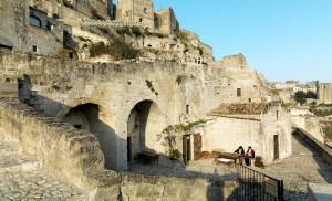 photo from Sextantio, La Grotte Della Civita, unusual hotels with kids