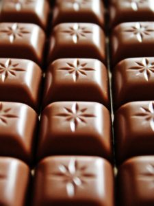 Chocolate candies, Visit Paris with a Tween, www.theeducationaltourist.com