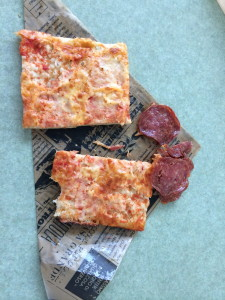 pizza, Traveling with Kids: Top Tips, www.theeducationaltourist.com