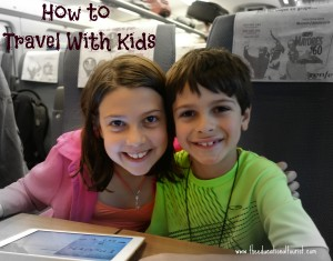 Kids on a Train, Traveling with Kids: Top Tips, www.theeducationaltourist.com
