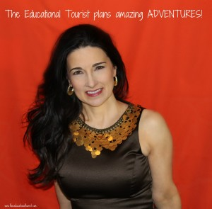 The Educational Tourist, Planning a Family Adventure, www.theeducationaltourist.com