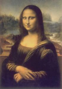 art -Mona_Lisa