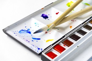 Art - Create and display