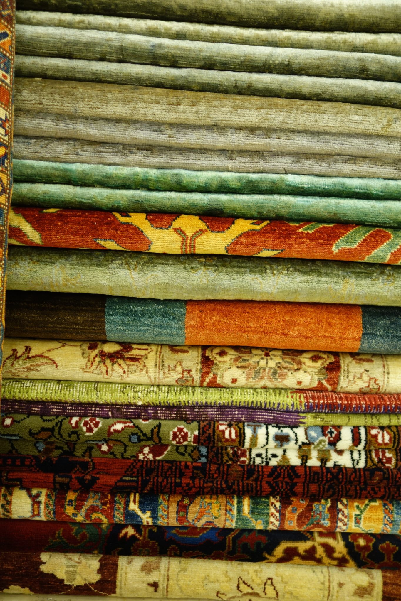 turkish carpets exploring handmade craft
