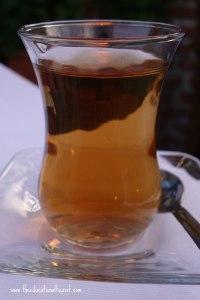 Tea Turkey