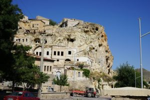 Turkey Photo Essay Cave dwellings Cappadocia Turkey