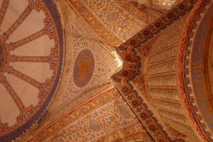 Turkey Photo Essay Suleiman mosque Istanbul Turkey