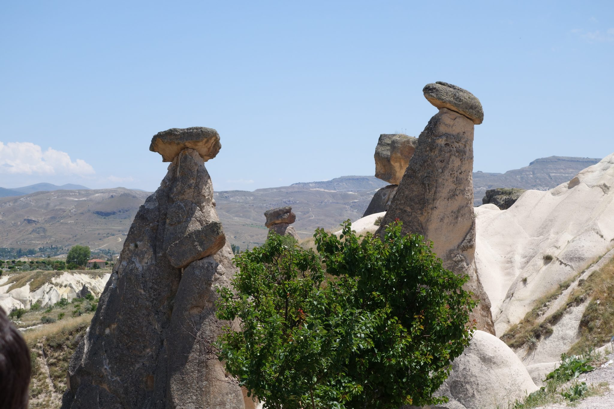 turkey photo essay family adventure the educational tourist fairy chimneys geology can be so cool for families that travel these fairy chimneys are a spectacular sight