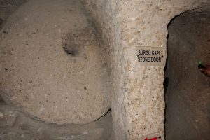Turkey Photo Essay Underground city Kaymakli Turkey