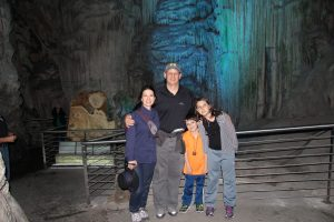 The Educational Tourist in Gibraltar, travel tips for moms, www.theeducationaltourist.com