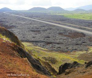 Hike near Mauna Kea - Kipuka Pu'u huluhulu, Hawaii, the BIG island Hawaii, the BIG island