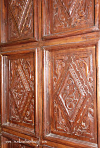 carved-wood