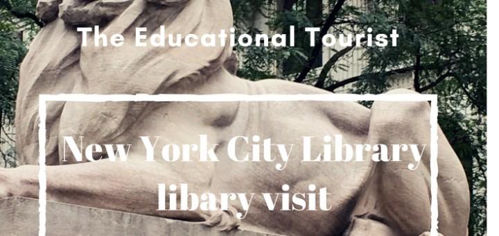 famous lion names new york city public libary