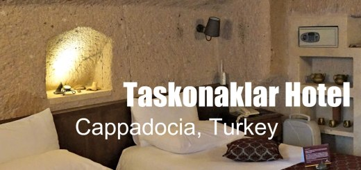 cave hotel room, Taskonaklar , www.theeducationaltourist.com