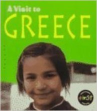 A Visit to Greece by Peter Roop, Kids' Books set in Greece, www.theeducationaltourist.com