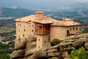 Visit Meteora, meteora monasteries, trips to greece