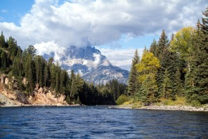Grand Teton National Park in Wyoming, Visit Wyoming, www.theeducationaltourist.com