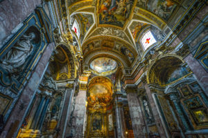St. Peter's 5 day Rome itinerary