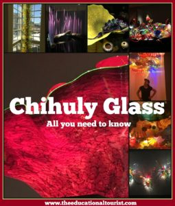 chihuly glass all you need to know