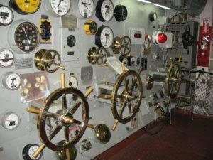 Maritime Museums San Diego