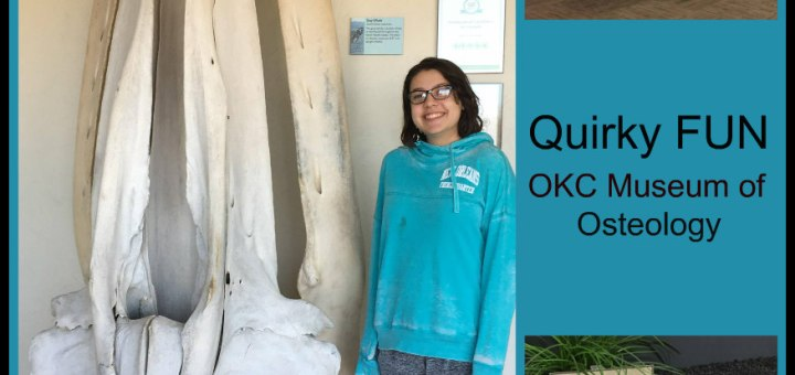 museum of osteology OKC