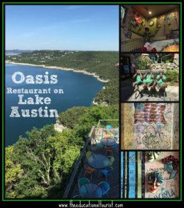 oasis largest restaurant in the western hemisphere