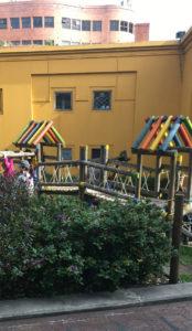 usaquen market bogota playground