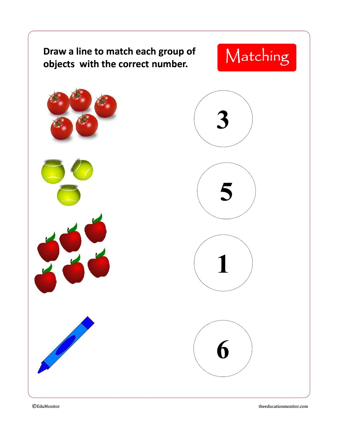 Worksheets And Printables For Parents And Teachers