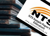 nts solved papers for teachers pdf