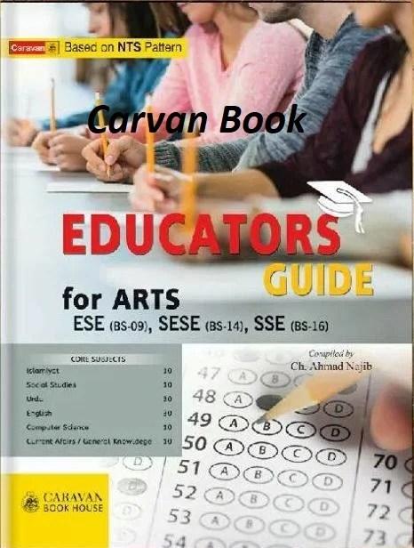 nts educator test syllabus