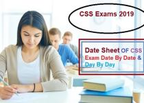 how to prepare for css exams