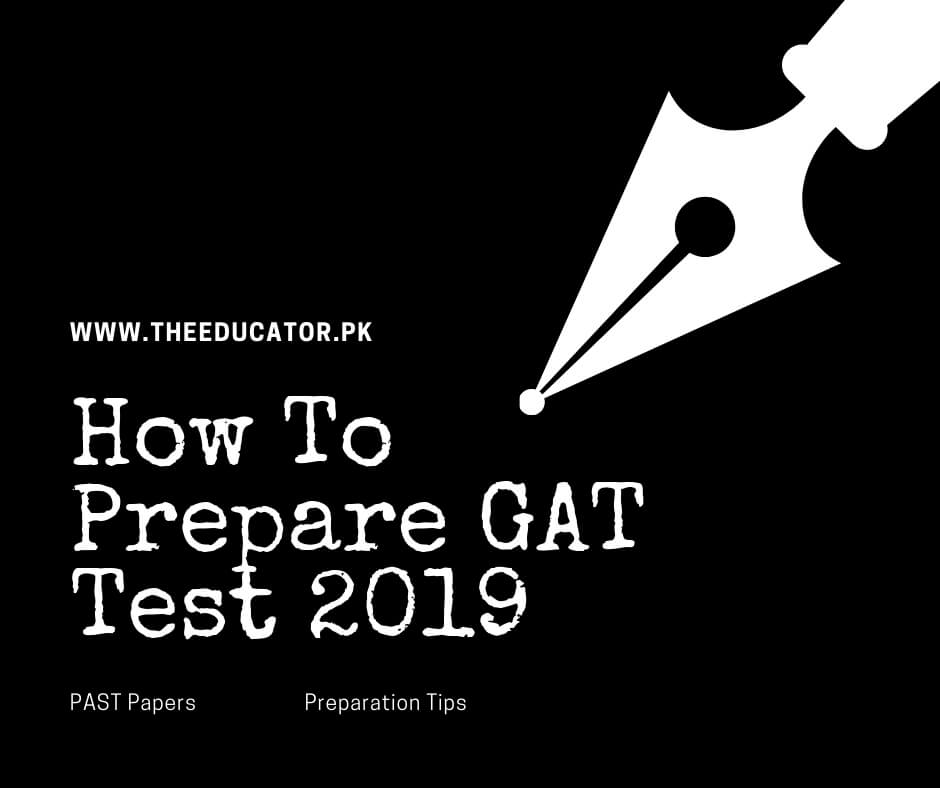Gat book nts preparation