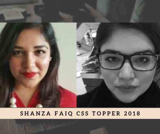 CSS Toppers Interview In Pakistan[2017 & 2018]