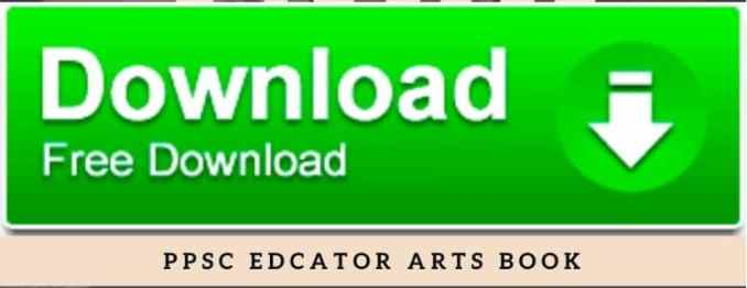ppsc educator arts book