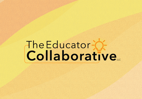 The Educator Collaborative smaller logo with background
